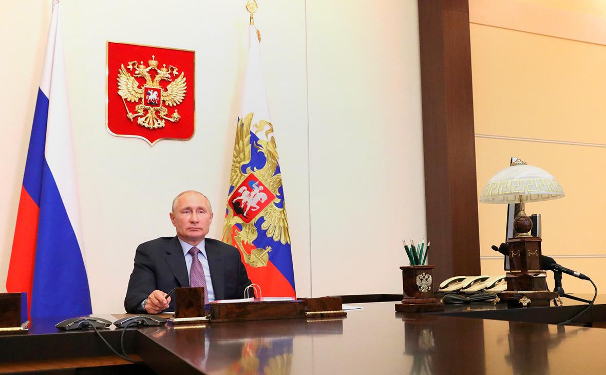 Путин денонсировал соглашение с Казахстаном о радиолокаторной станции