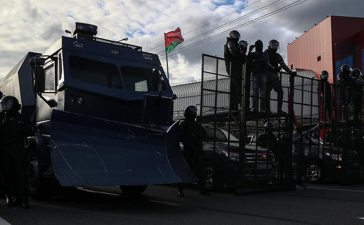 В Минске заявили о купировании угрозы силового захвата власти