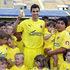 У Морено 8 голов в 5 последних играх за «Вильярреал» и сборную. Он лучший бомбардир плей-офф ЛЕ