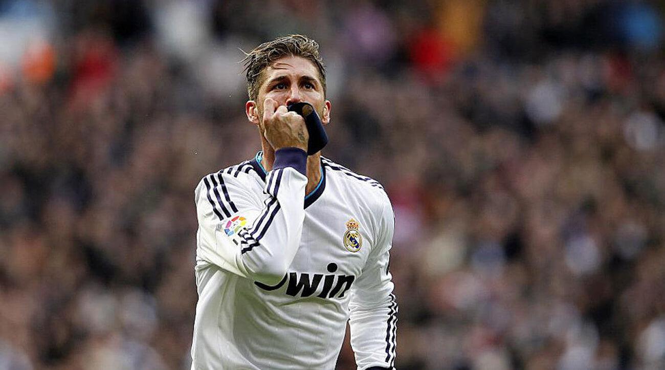 Серхио Рамос: «Никогда не буду праздновать гол «Реалу» или победу над ним. Это моя семья»