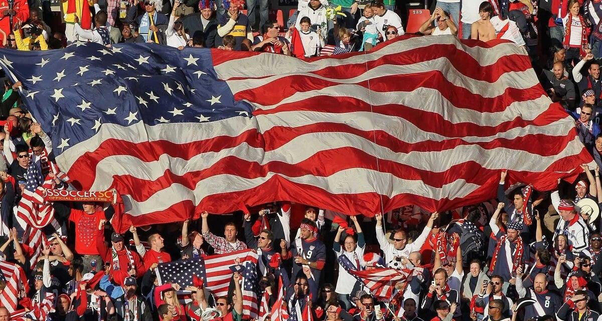 Илья Геркус: «США – самая большая страна по вовлечению людей в спорт. Не могу представить в России билеты за 70 тысяч рублей, хотя многие могут себе позволить»