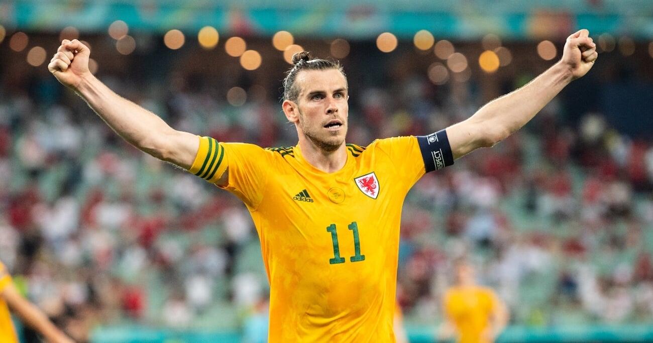 Уэльс – Дания – 0:1. Дольберг открыл счет дальним ударом. Онлайн-трансляция