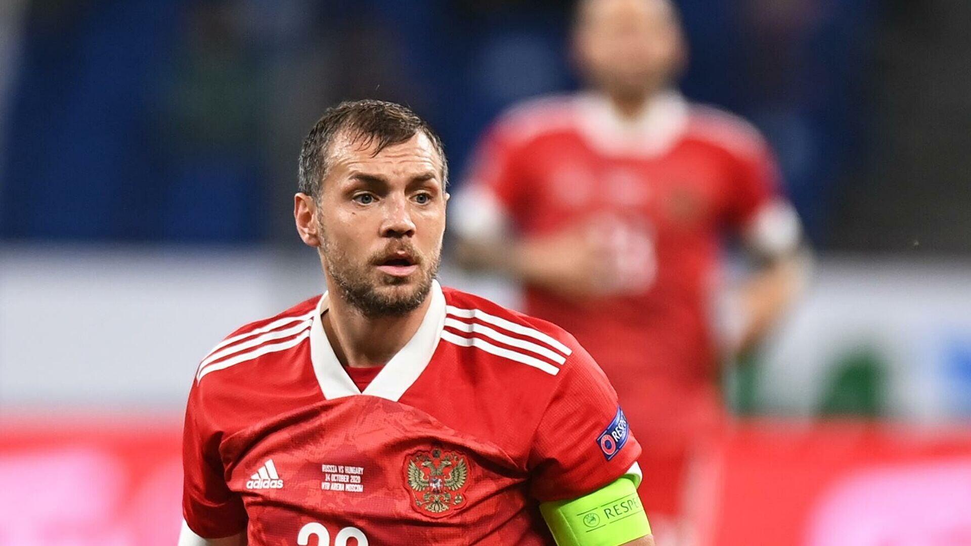 Александр Дюков: «Дзюба мог бы и помочь сборной, он набрал хорошую форму»
