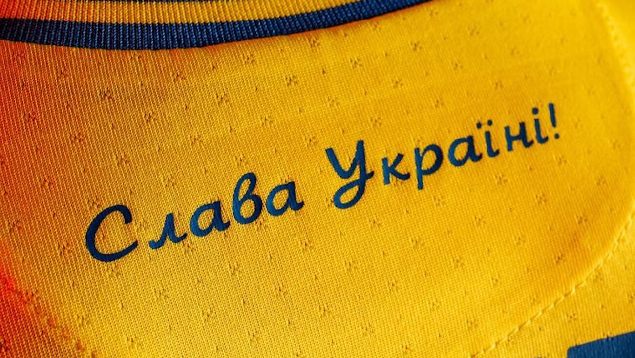 Колосков о реакции УЕФА на форму Украины: «Мы этих норм не знаем. Крым на футболке – это именно политика»