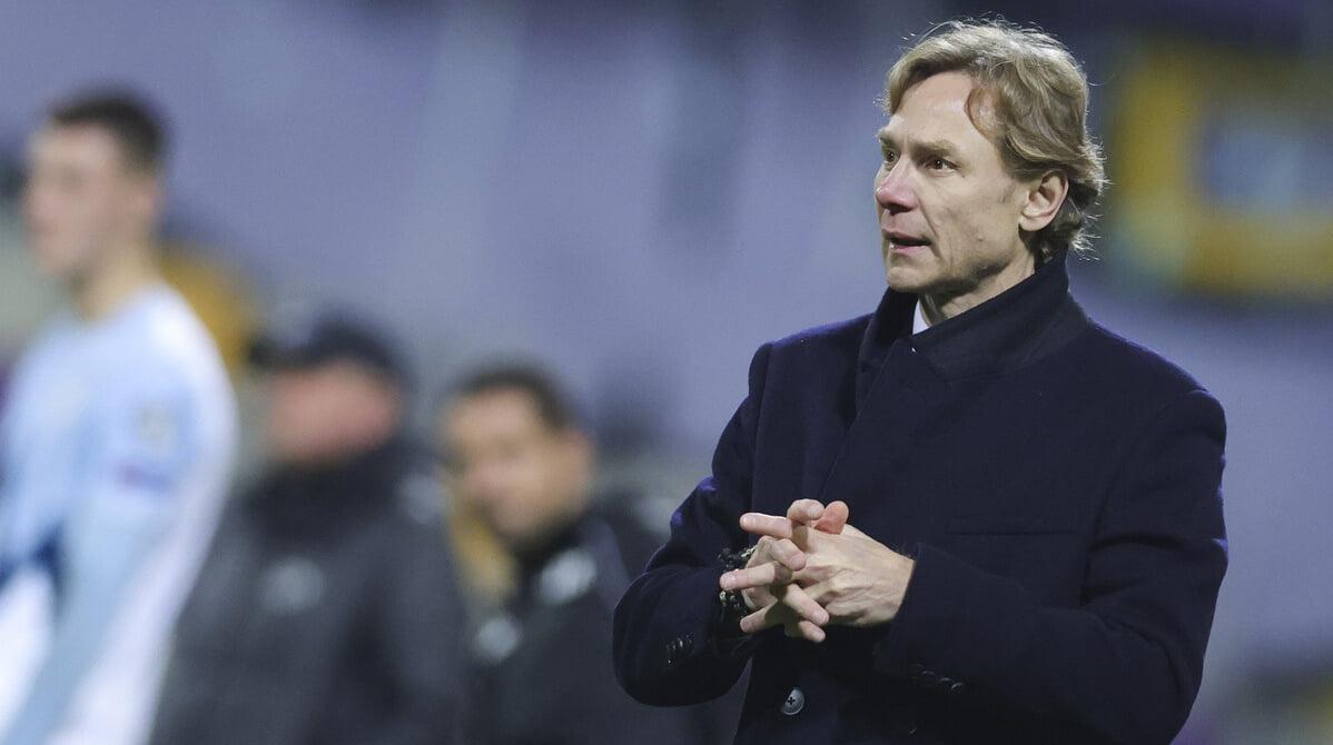 У Карпина 4 победы в 5 матчах со сборной. С «Ростовом» было 3 победы в 14 матчах в 2021-м