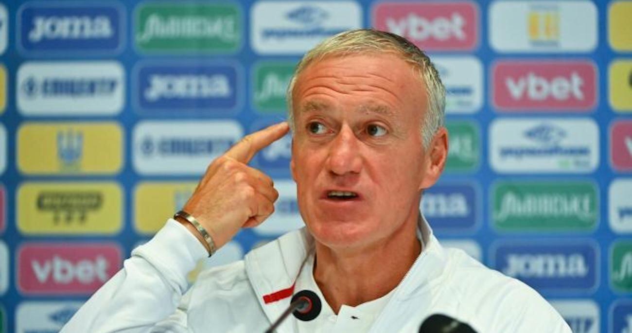 Авторитет Дешама в сборной Франции снизился. Игроки влияют на его решения, у команды проблемы с дисциплиной (L'Équipe)