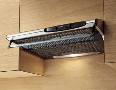 Какую вытяжку выбрать? Какой должна быть эффективность вытяжки для кухни с гостиной?