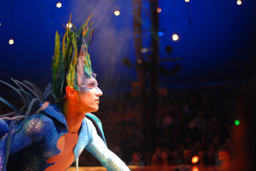 Cirque du Soleil погряз в долгах и оказался на грани банкротства