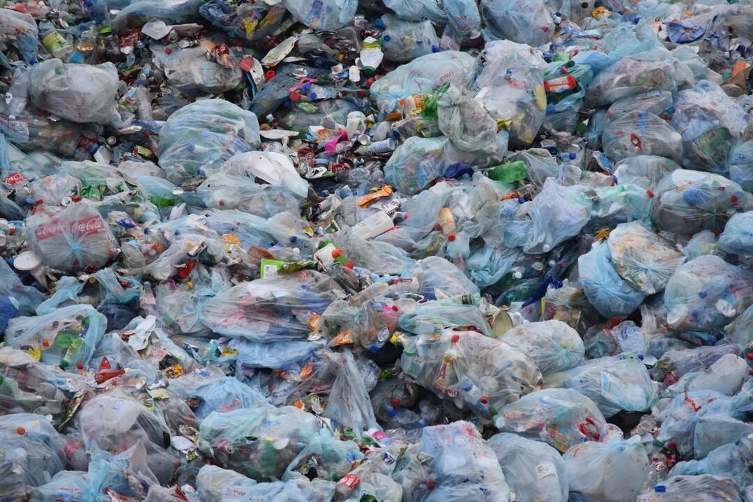 В российских регионах заканчивается место под мусор