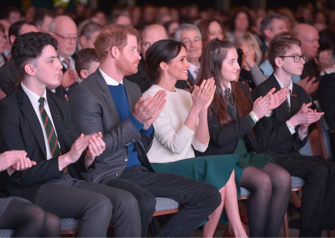 Принц Гарри и Меган Маркл могут остаться без денег из-за коронавируса