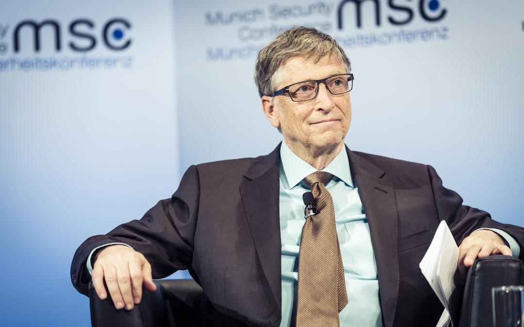 Билл Гейтс призвал распределить вакцину от коронавируса по справедливости
