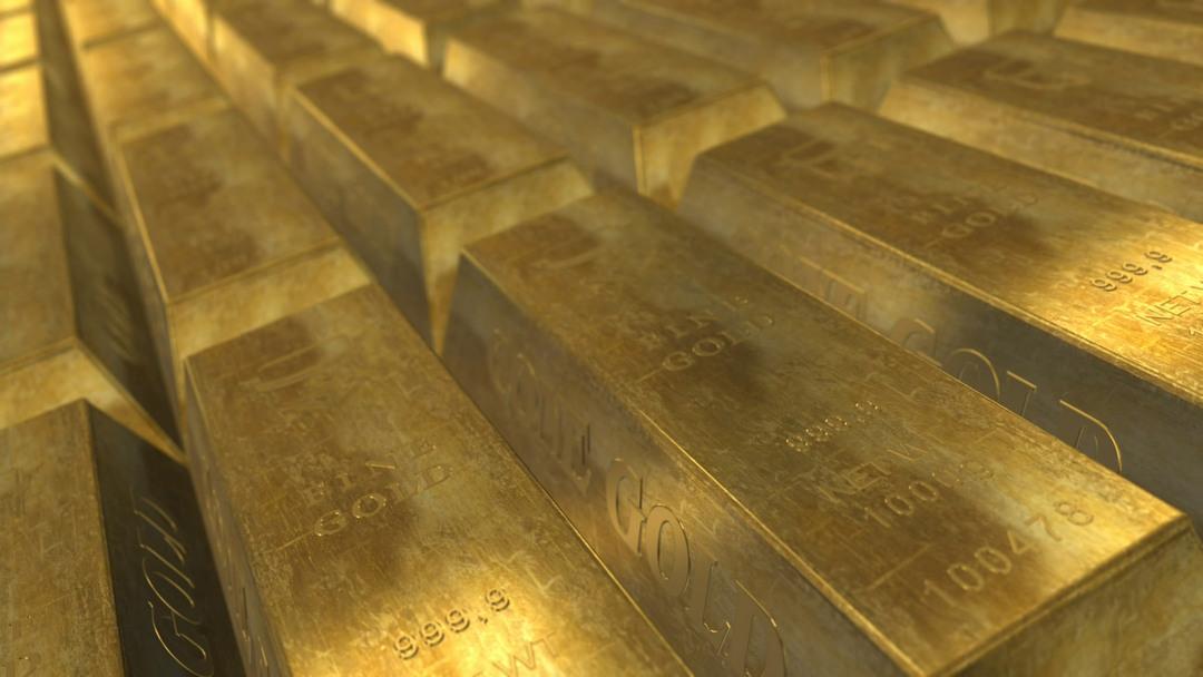 У российского генерала конфискуют 121 млн рублей. У него нашли золотые слитки и иконы