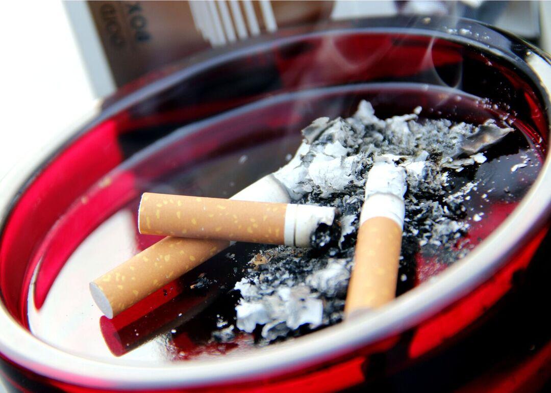 Россиян предупредили о резком подорожании сигарет с 2021 года