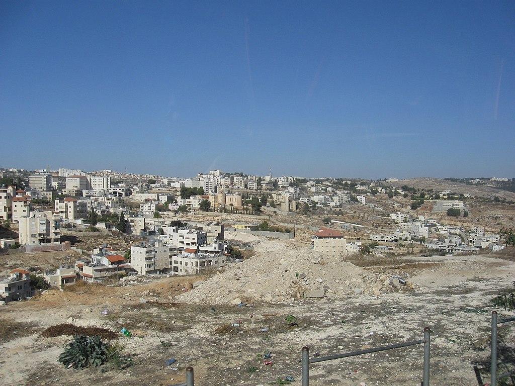 За 7 лет Палестина получила от России гуманитарную помощь на $18 млн