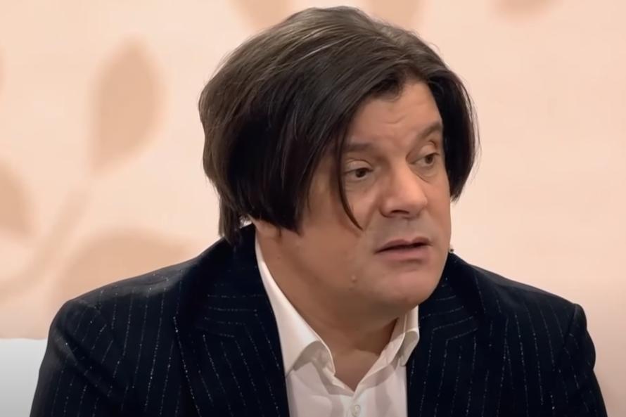 Певца Николая Трубача выселяют из квартиры из-за многомиллионных долгов жены