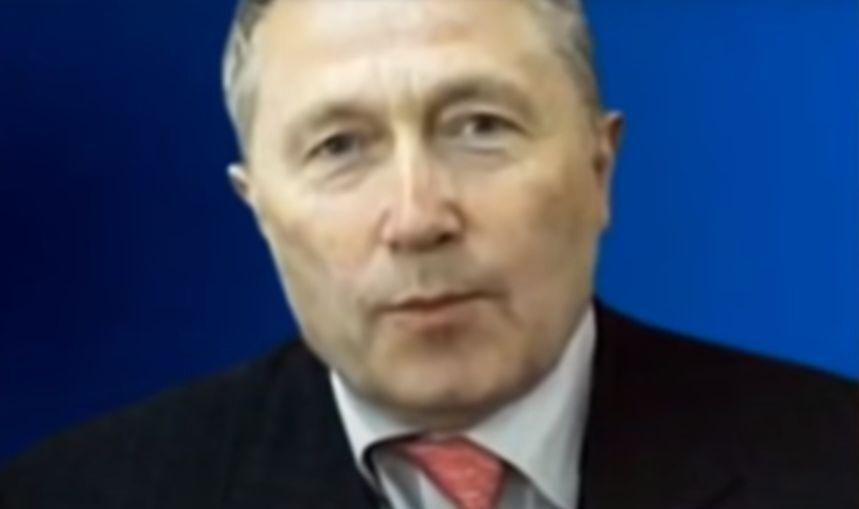 Российский миллионер умер от коронавируса