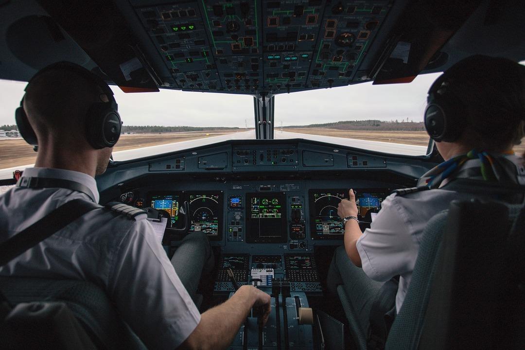 Сотрудников S7 поймали на продаже должности пилота за 1,5 млн рублей
