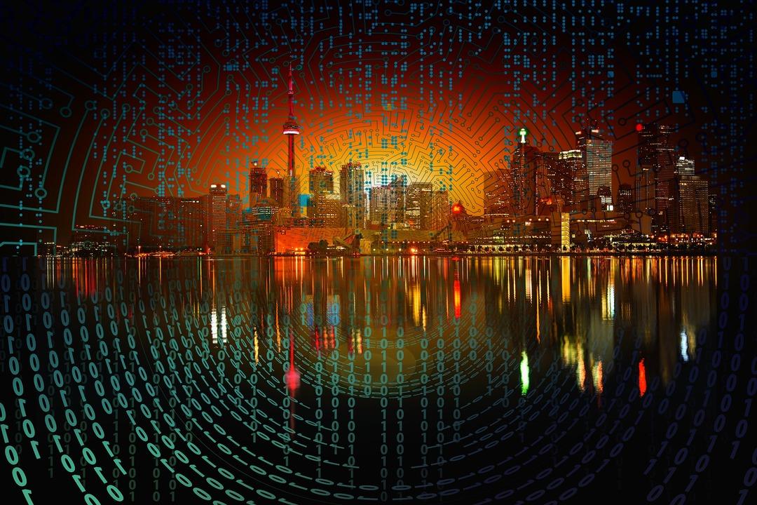 В США создадут первый в мире умный город с 5G-сетями