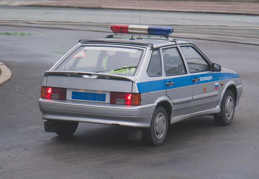 Российских полицейских отправили на 8 лет в колонию за взятки на 15 тысяч рублей