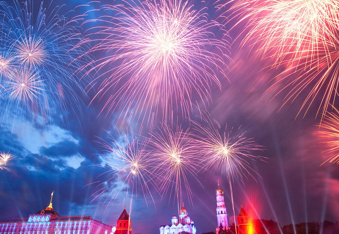 Россиянам не хватило государственных праздников
