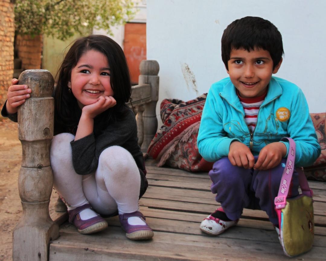 Россия направила семьям таджикских школьников $1 млн на еду