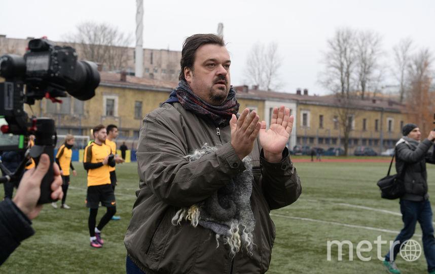 Уткин и Геркус обещают альтернативу профессиональному футболу в Москве