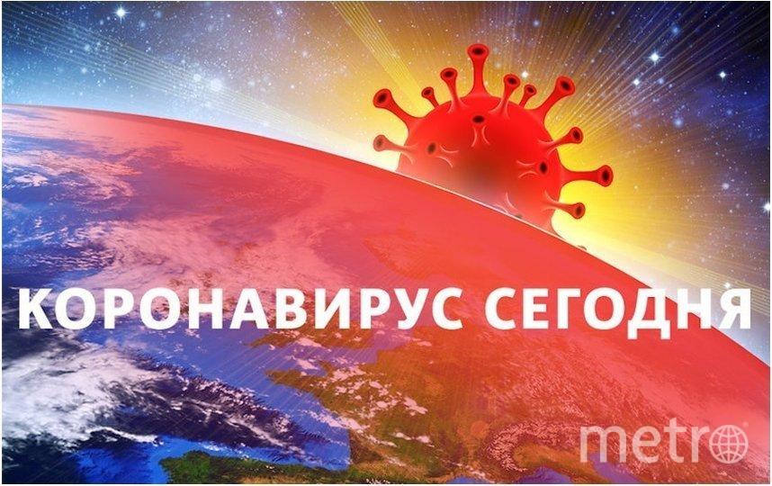 Коронавирус в России: статистика на 4 мая
