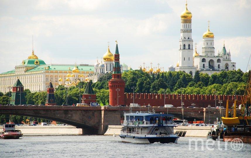 Список дел на июль в Москве: собираем урожай, катаемся по реке, идём в Третьяковку