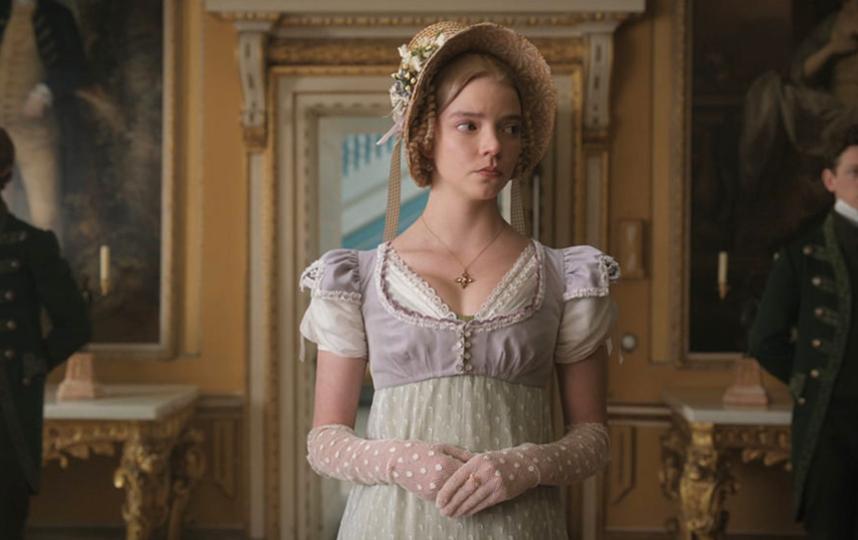 Наряды, которые могут принести 'Оскар': какие фильмы номинированы на премию