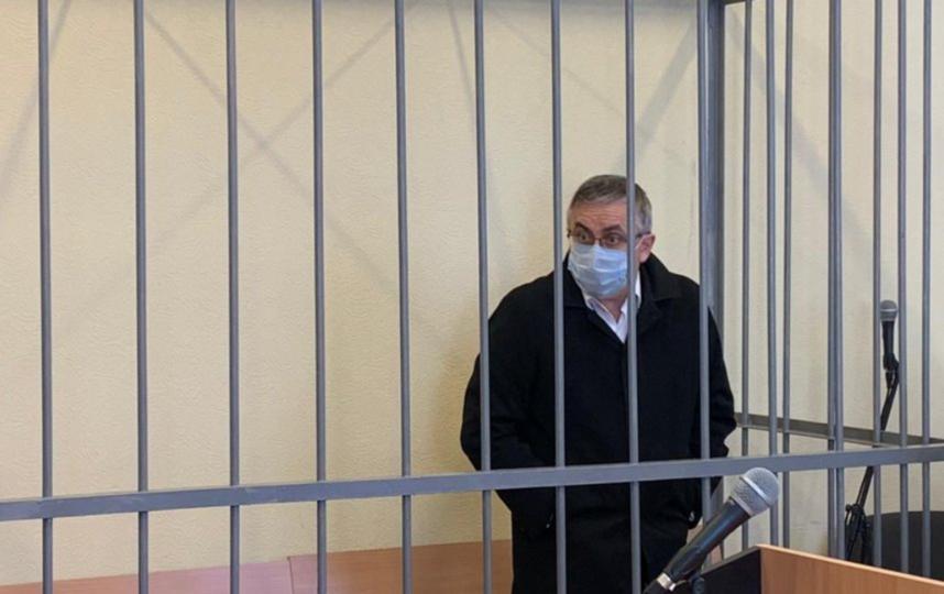 Александр Земченков отказался от показаний: почему в начале апреля он признал свою вину