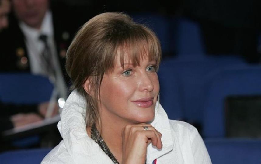 'В чем меня можно порицать?': Елена Проклова прокомментировала свои слова о сексуальных домогательствах