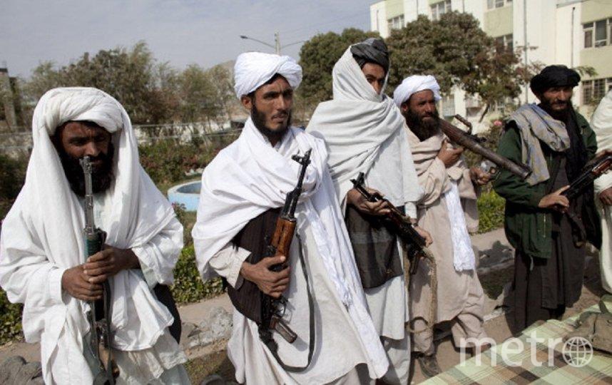 Эксперт назвал три сценария развития ситуации в Афганистане