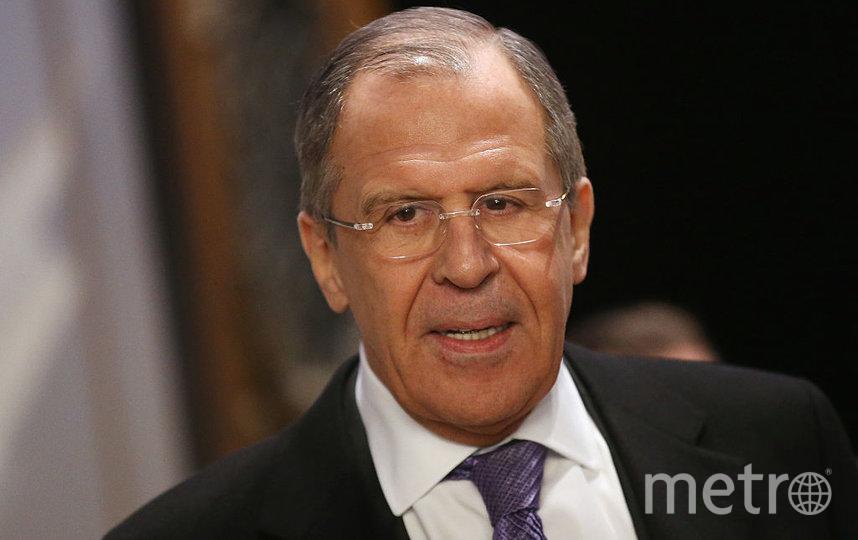 Сергей Лавров рассказал, какими качествами должна обладать жена дипломата