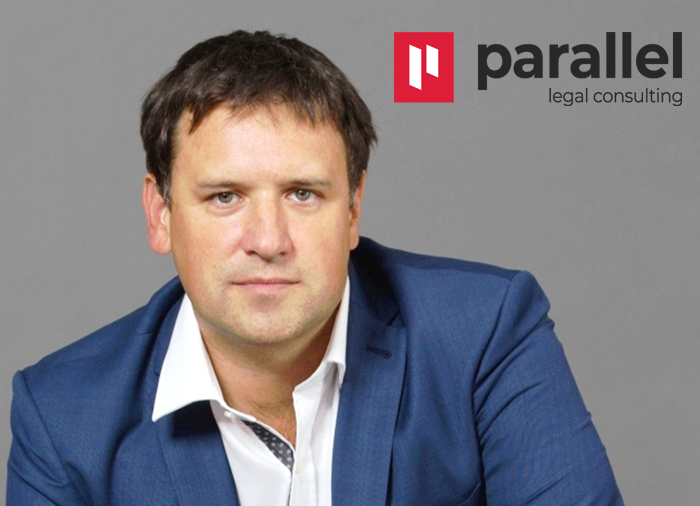 Parallel Legal Consulting укрепляет налоговую практику