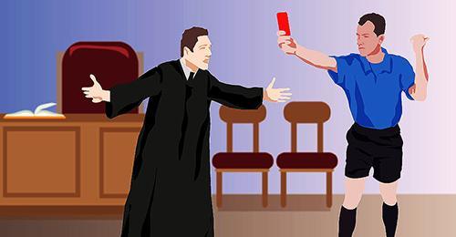 ВККС рассказала о наказании за грубость и копирование обвинительного заключения