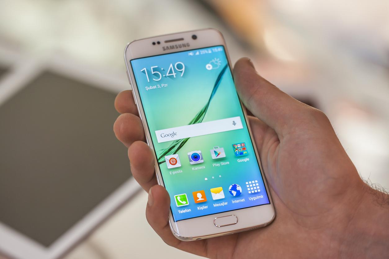 Samsung установила на смартфоны неудаляемые приложения «Яндекса»