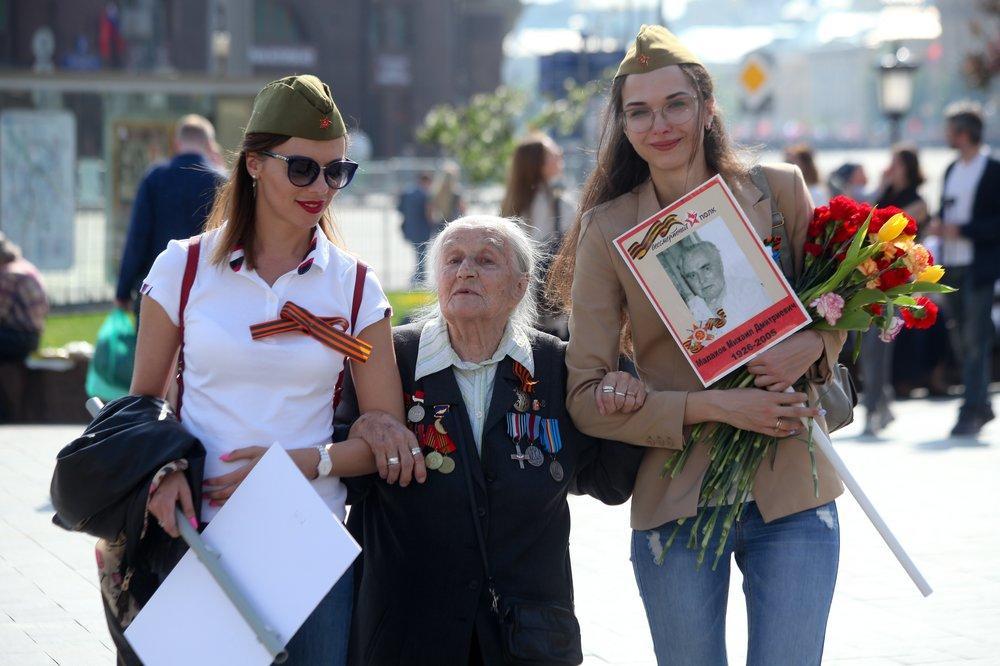 'Все старания пойдут насмарку'. Попова призвала не нарушать самоизоляцию на майские праздники