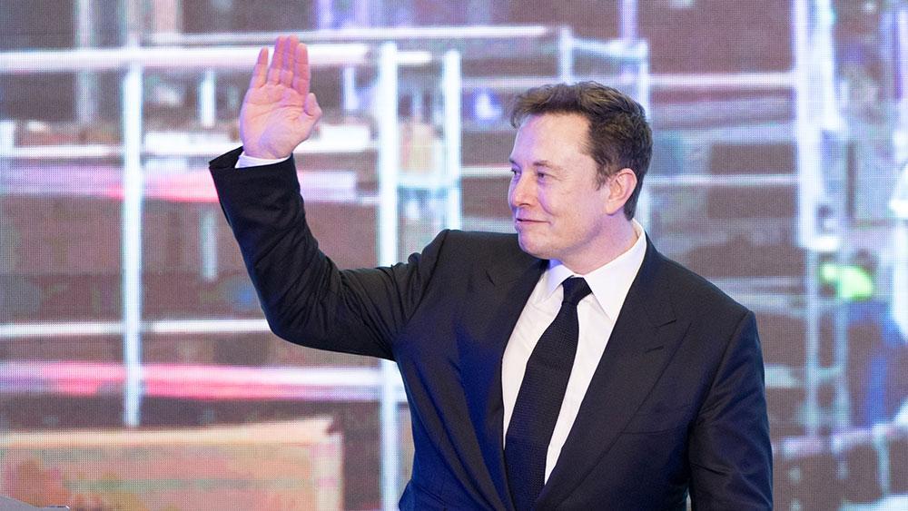 Илон Маск заявил о готовности чипировать людей самому, чтобы изменить работу их мозга