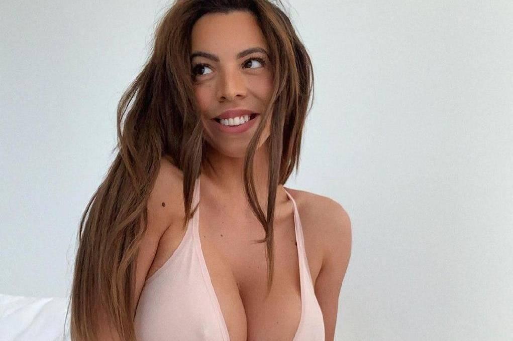 Инста-модель раскрыла секрет всех её фото, где в бикини она выглядит лучше, чем есть на самом деле
