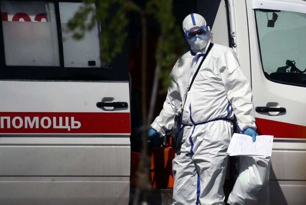 Число умерших от коронавируса в Приморье возросло до 15 человек