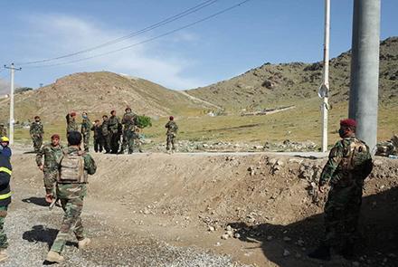 СМИ: В Афганистане прогремел взрыв возле базы спецназа, есть жертвы