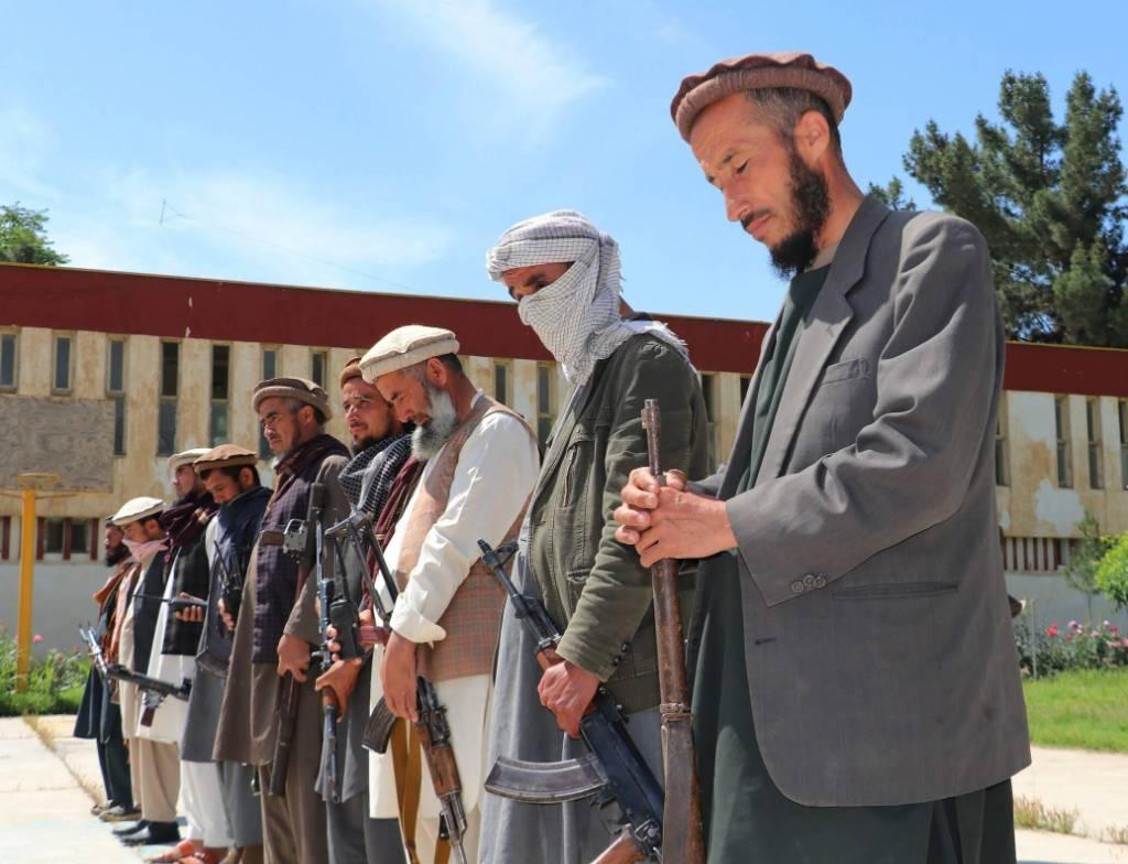 Генсек ООН призвал народ Афганистана к мирному урегулированию конфликта