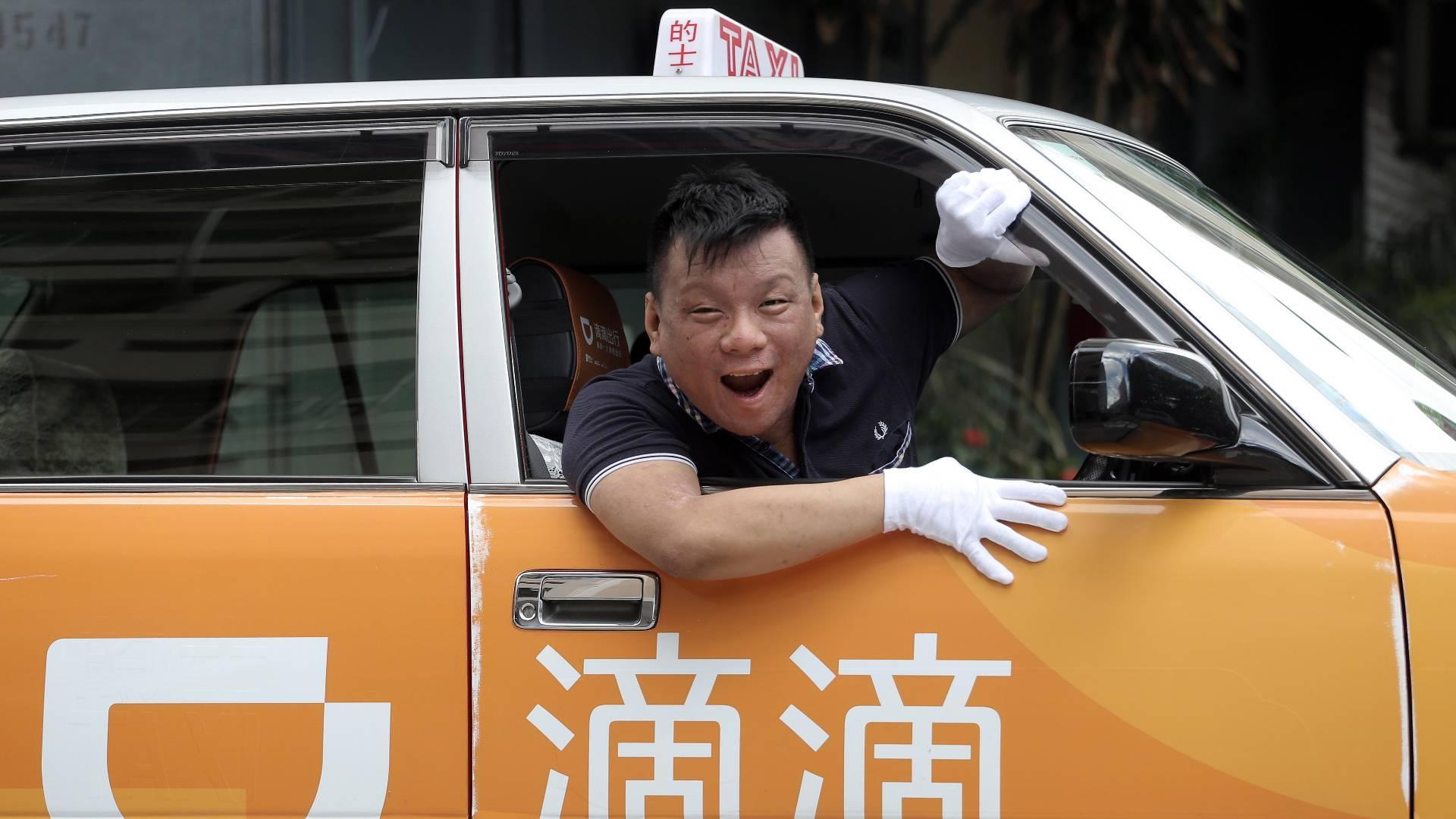 Центральное китайское такси. Сервис Didi может убить 'Яндекс.Такси' и 'Ситимобил' в России