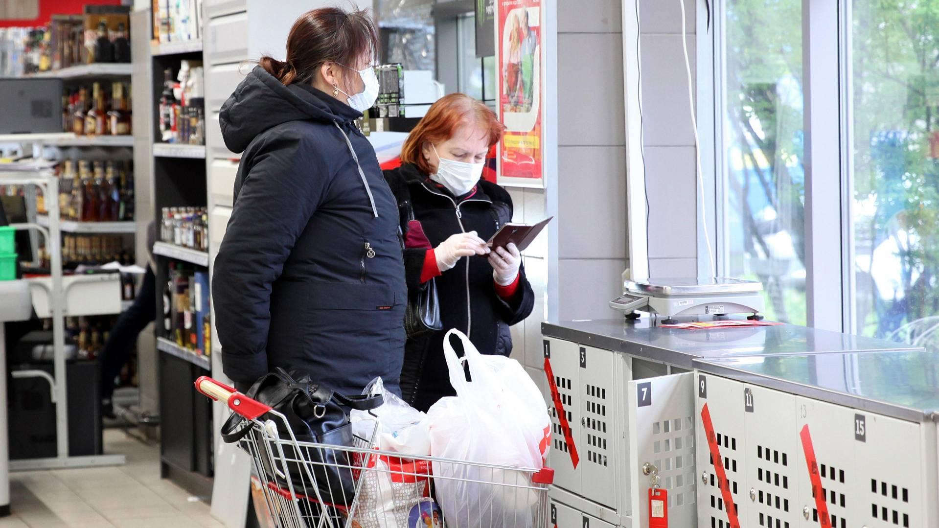 Новые цены. Что подорожает после пандемии коронавируса