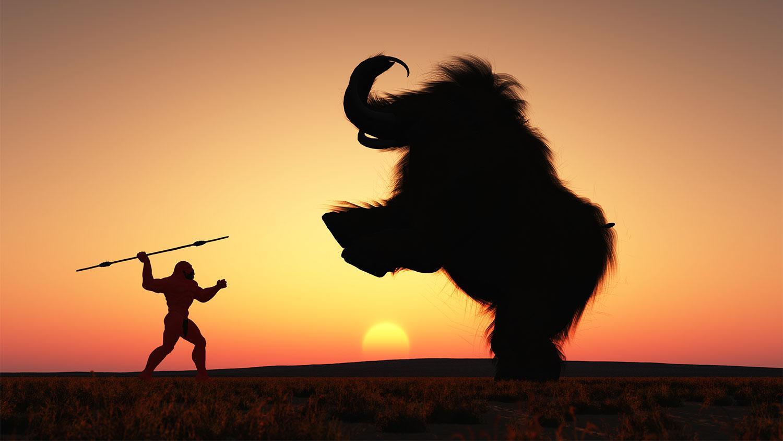 Стало известно, почему вымерли неандертальцы