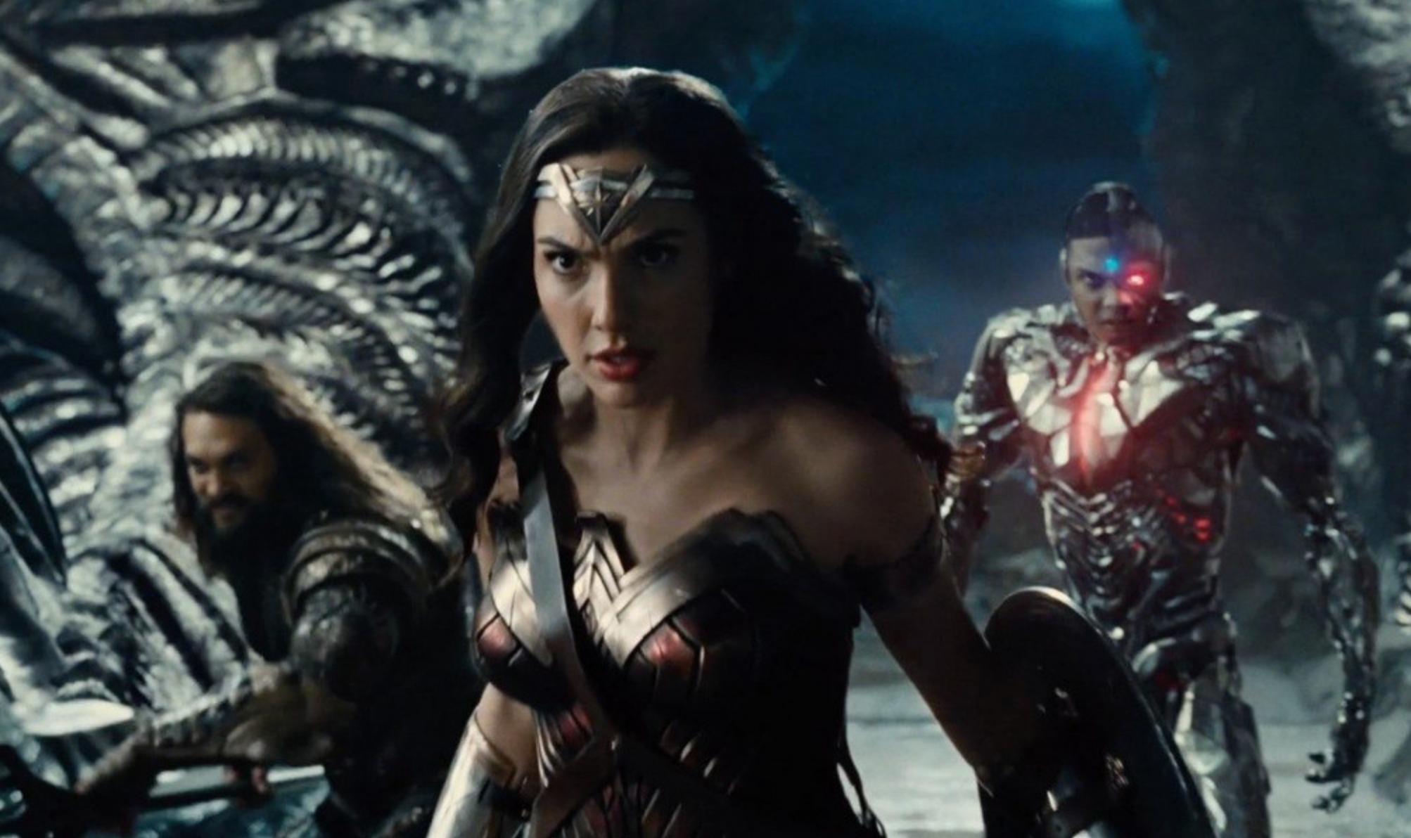 Режиссёрская версия 'Лиги справедливости' выйдет в 2021 году