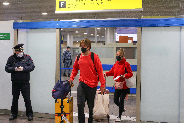 Госдума узаконила право пассажиров на возврат билетов в случае ЧС или при режиме повышенной готовности