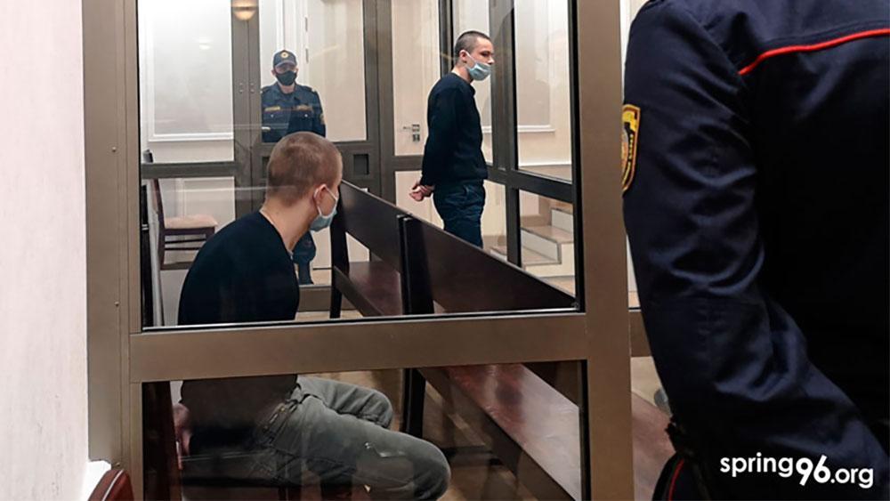 В Белоруссии подтвердили смертный приговор убившим учительницу братьям