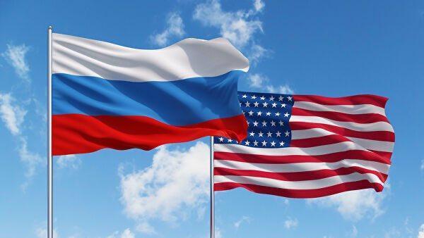 Российское посольство обвинило США в попытках найти 'внешнего врага'