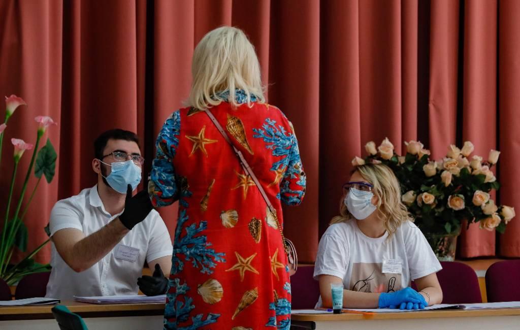 Омбудсмен — о голосовании по поправкам в Карелии: Все санитарные требования на участках соблюдаются